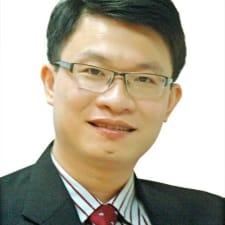 Mr. Truong Nguyen