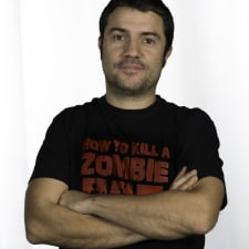 Oscar García-Pañella