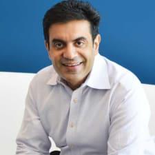 Preetish Nijhawan