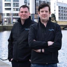 Robin Knox & Paul Walton