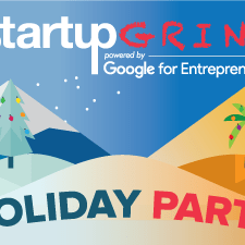 StartupGrind + ProductHunt Party