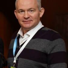 Vadim T. Rogovskiy
