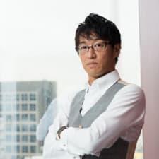 Tsuyoshi Shimizu of Ambition Corporation