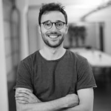 Roman Schumacher (Co-Founder & Chief Product Officer at Personio)
