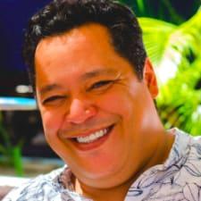 We are hosting Sergio Chávez