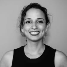 Yasmine Mustafa (ROAR for Good - CEO & Co-Founder)