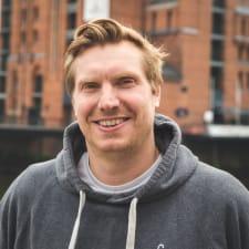 Florian Klemt, Co-Founder und CTO (FashionCloud)