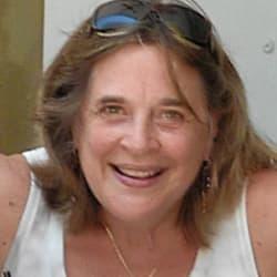 Janet Caner
