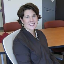 Melissa O'Connor, PhD, MBA, RN