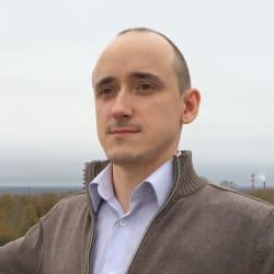 Pavel Kolosov