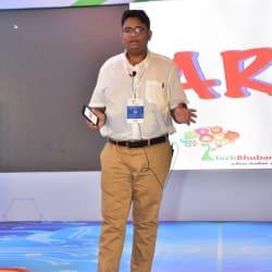 Surya Narayan Barik