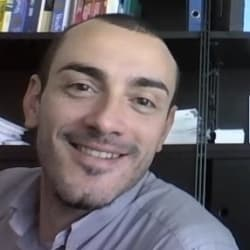 Cristian Berardi