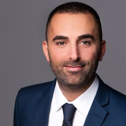 Ahmet Subari