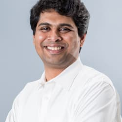 Krishnanand Nayak