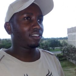 Paul Maina Mwangi