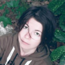 Anzhelika Deryabina
