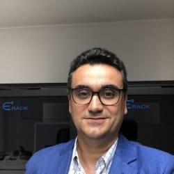 Francesc Xavier Berjano Tresserras