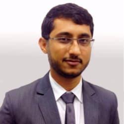 Syed Masood