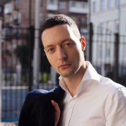 Alexey Skorikov