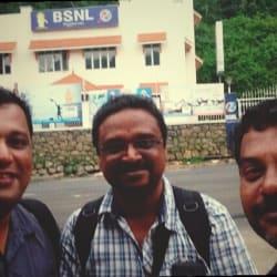 Anand Shanmugasundaram