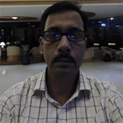 Zahed Ahmed Chowdhury