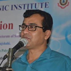 Mr. Md.Omar Faruk