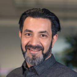 Munaf Dalvi