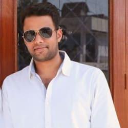Bhanu Pratap Yadav