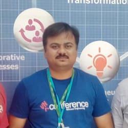 Vishal Chaudhari