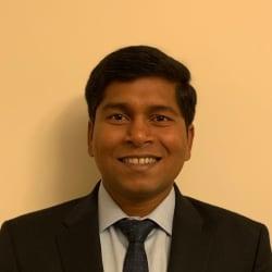 Satish Bhavanasi