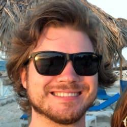 Joshua Erney