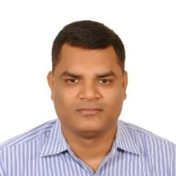Raveendar Bandaru
