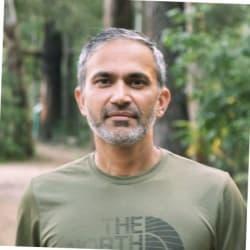 Krishnan Ramaswamy