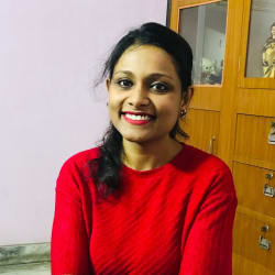 Sudeshna Mitra