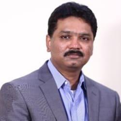 Satish Nannapaneni