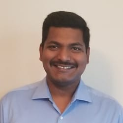 Vasu Kumar Piduru