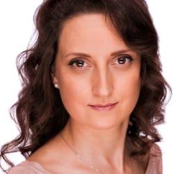 Aneliya Chervenova