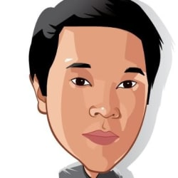 Alex Yi