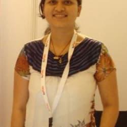 Ankita Chordia Sancheti