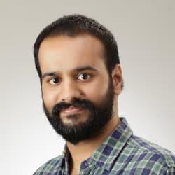 Deepak K Anand