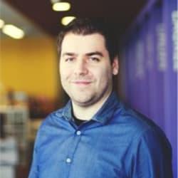 Eli Van Nieuwenhoven