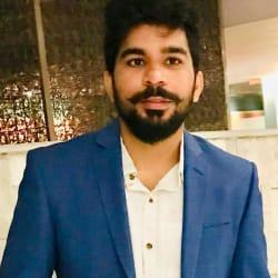 Manish Choudhari