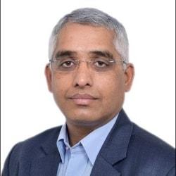 Shashidhar Gurumurthy