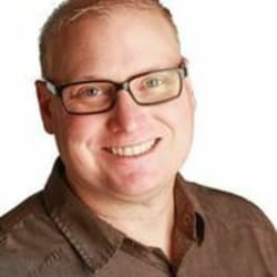 Tim Lockie