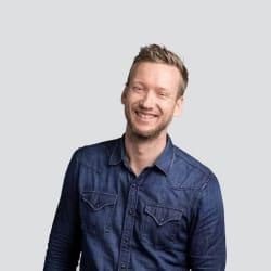 Caspar Heydendael