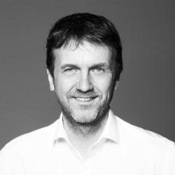 Daniel Činátl