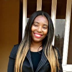 Ese-Oghene Hephzibah