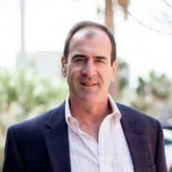 Jeff Badovick