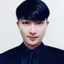 Patrick(歆) Huang(黄)
