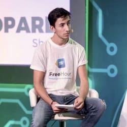 Zach Ciappara